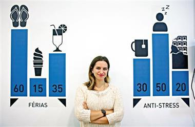 Fotografias de Ana Brígida