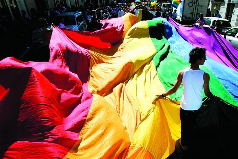 Segundo a ILGA, um em cada dez portugueses são LGBT