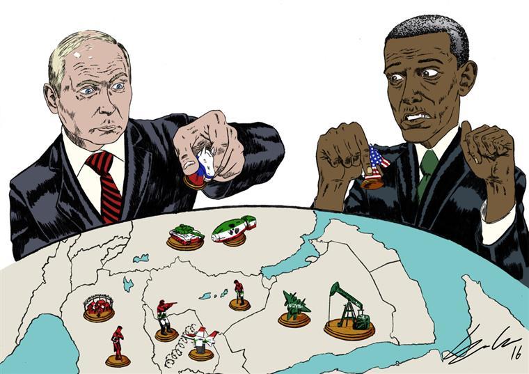 Resultado de imagem para cartoon política