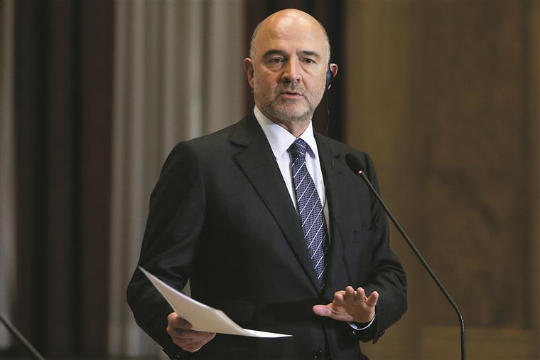 Orçamento do Estado. 'Parece cumprir as regras', diz Bruxelas