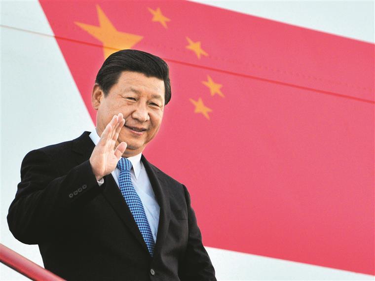 China. Xi Ping é o novo grande timoneiro do Império do Meio