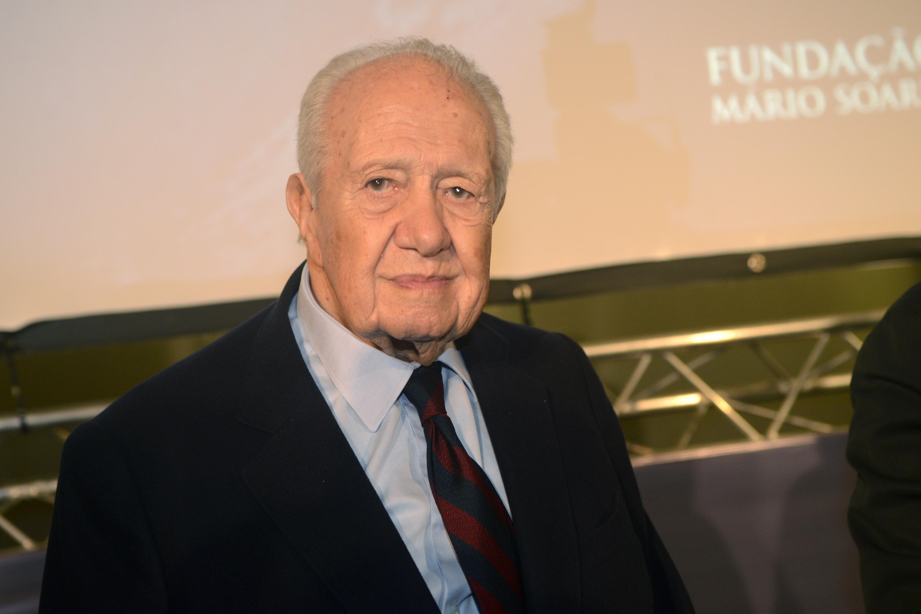 Mário Soares regista
