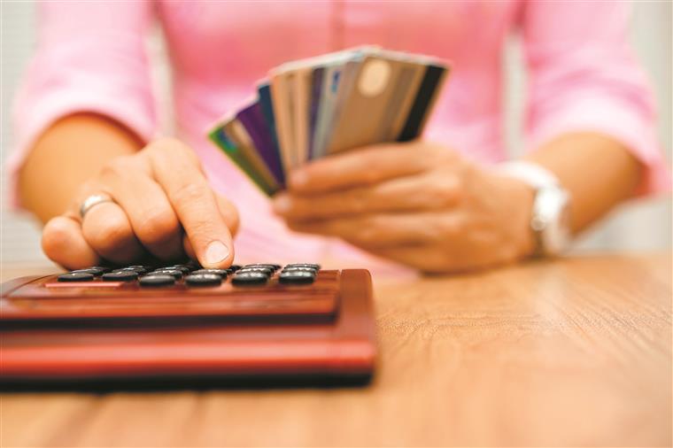 Dívidas a mais. Conheça os sinais