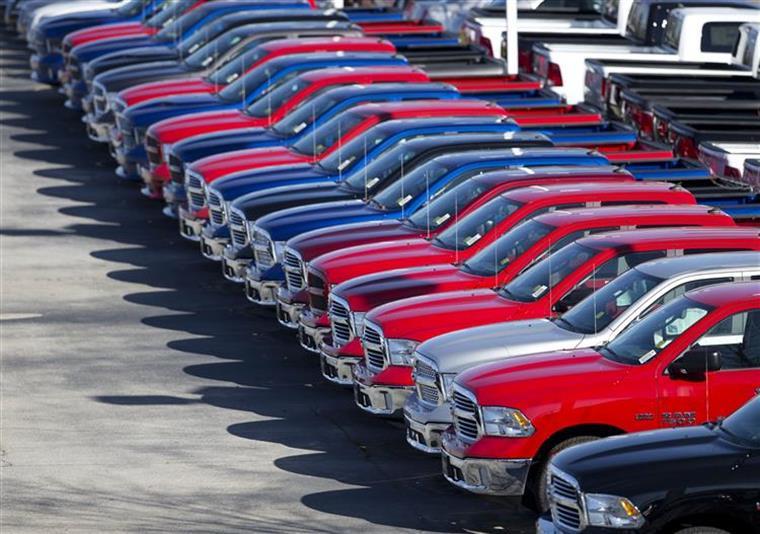 Fiat Chrysler também é suspeita de falsificar testes de emissão de poluentes