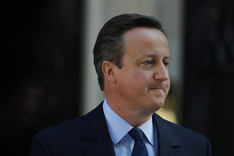 """'Vou sentir saudades suas como primeiro-ministro"""""""