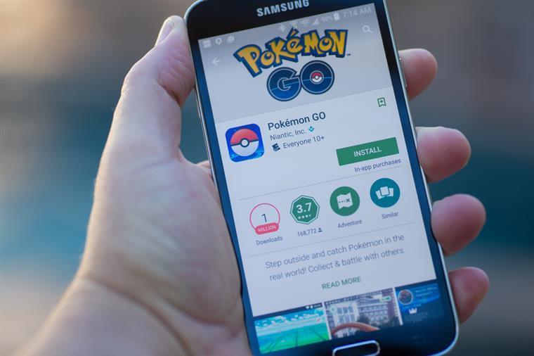 Pokémon Go. Estes hotéis são ideais para quem quer apanhá-los todos