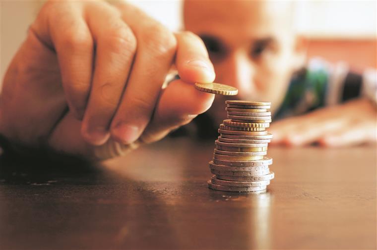 Contribuintes estão a receber mais reembolsos de IRS