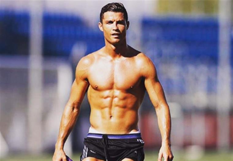 Ronaldo. 'Foi a melhor temporada da minha carreira'