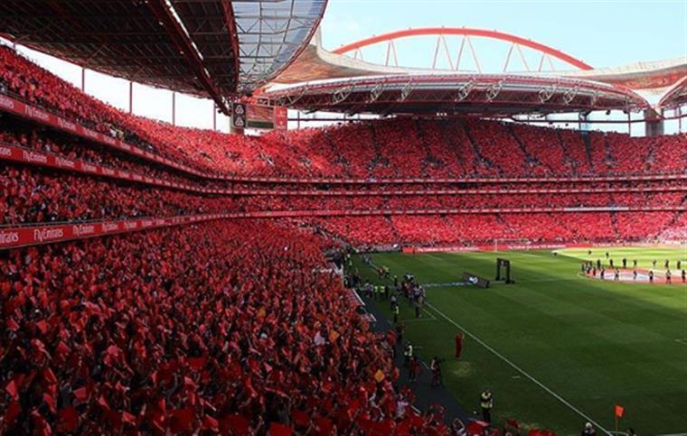 Benfica no top 50 dos clubes mais valiosos do mundo