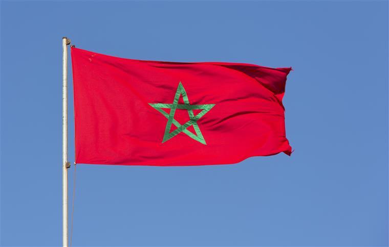 Marrocos. Três portugueses esfaqueados
