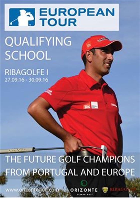 Ribagolfe recebe 99 participantes e 6 portugueses