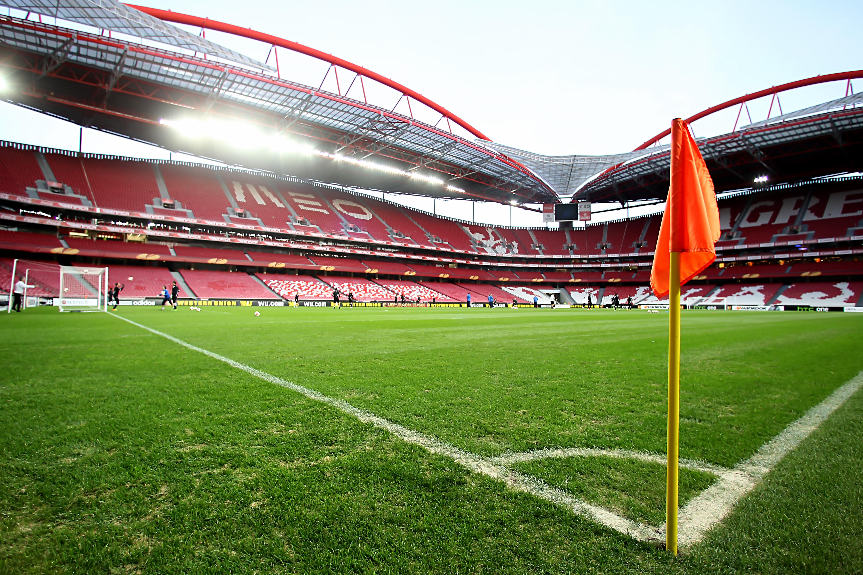 Benfica nas meias-finais da Taça de Portugal