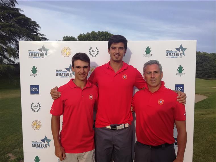Golfe: Portugueses discretos na Argentina