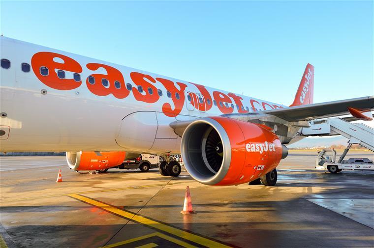 Companhia lança campanha com voos para a Europa desde 15 euros