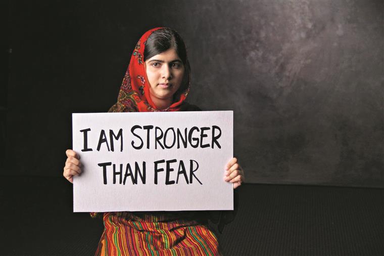Há terceira vida para Malala?