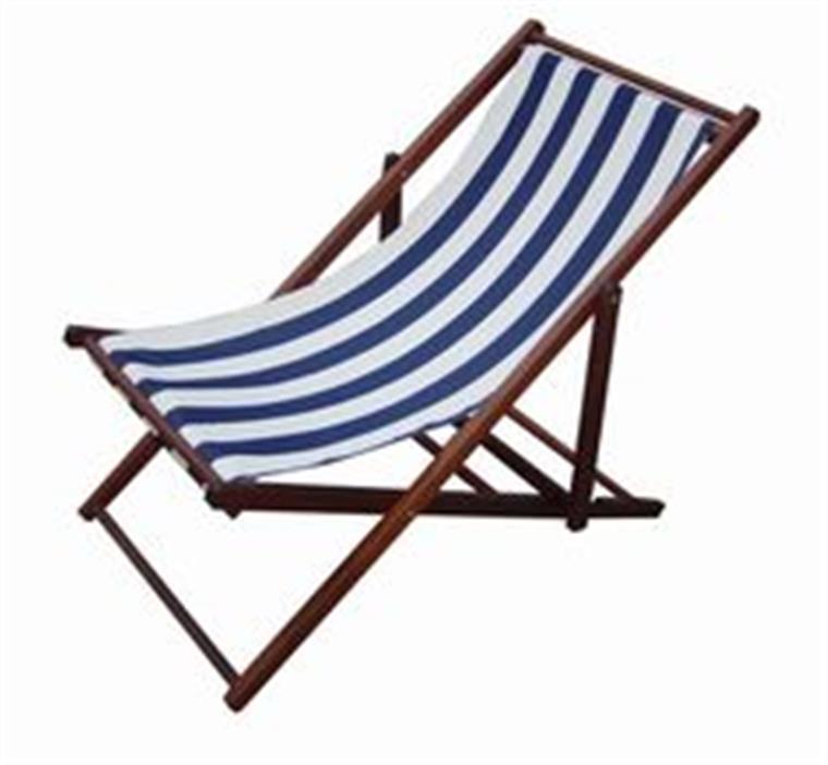 Tem uma cadeira de praia Mysingsö do Ikea? Saiba que tem que a devolver