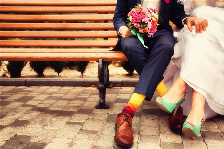 Casamento: 8 decisões das quais se vai arrepender