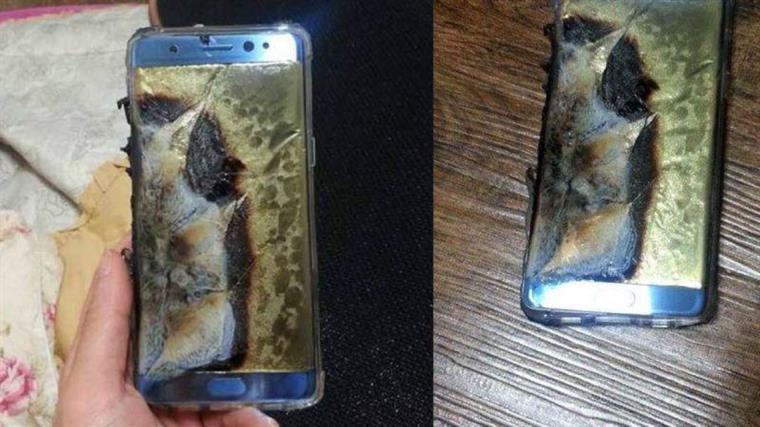 Lucros da Samsung Electronics aumentam
