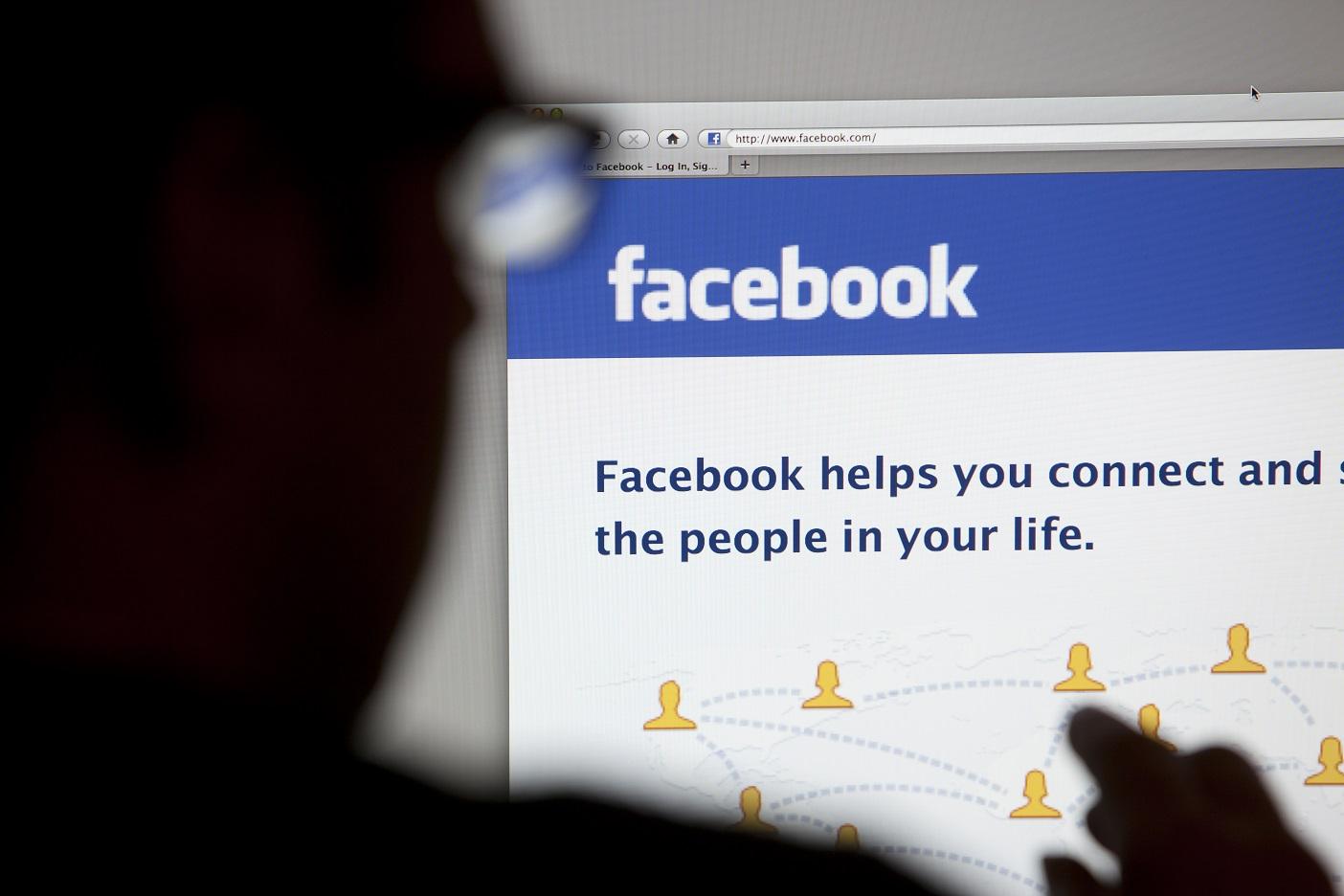 Sim, é exactamente aquilo em que estás a pensar — Facebook Stories