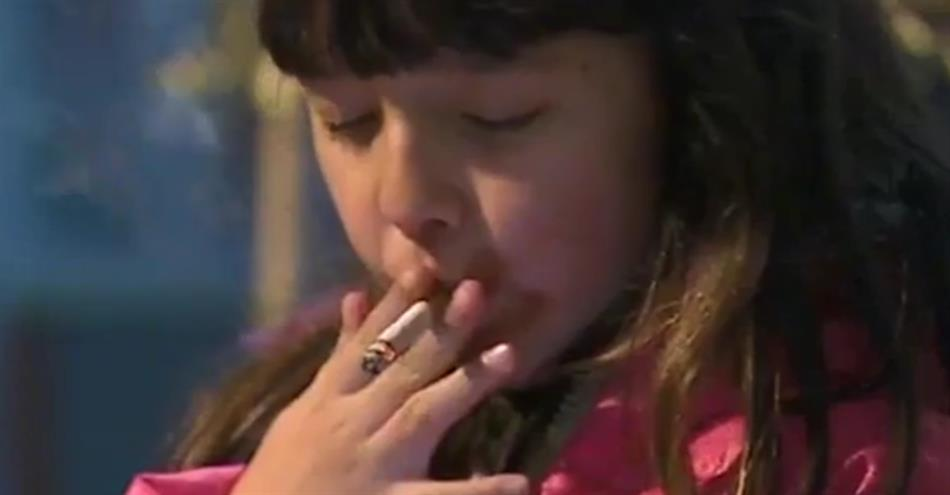 Como deixar de fumar-me 13 anos