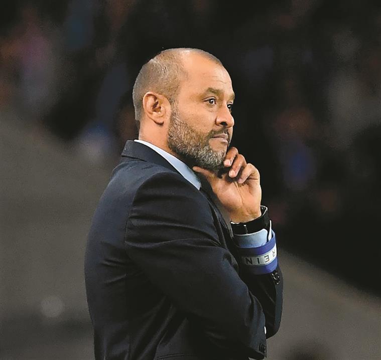 FC Porto. Nuno só pensa no Tondela para pressionar o Benfica