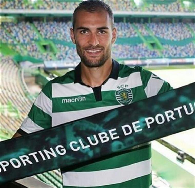 Bryan Ruiz e Bas Dost dão vitória ao Sporting frente ao Estoril-Praia