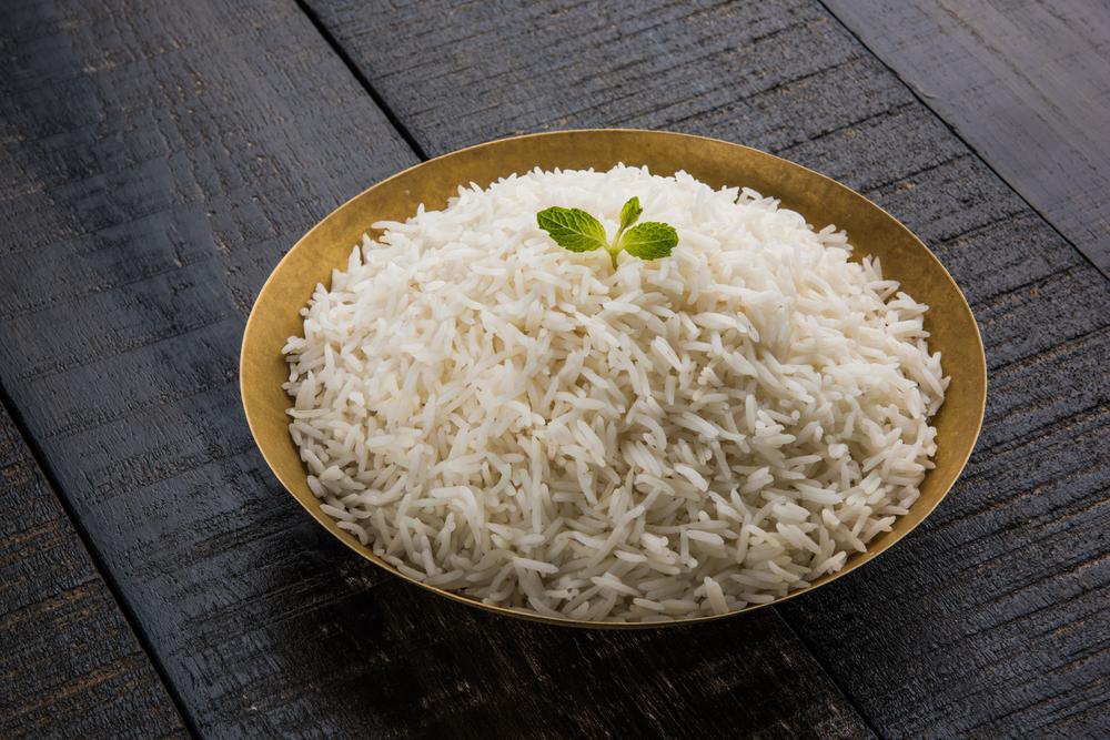 Usa água suficiente para cozer o arroz? Especialista alerta para riscos