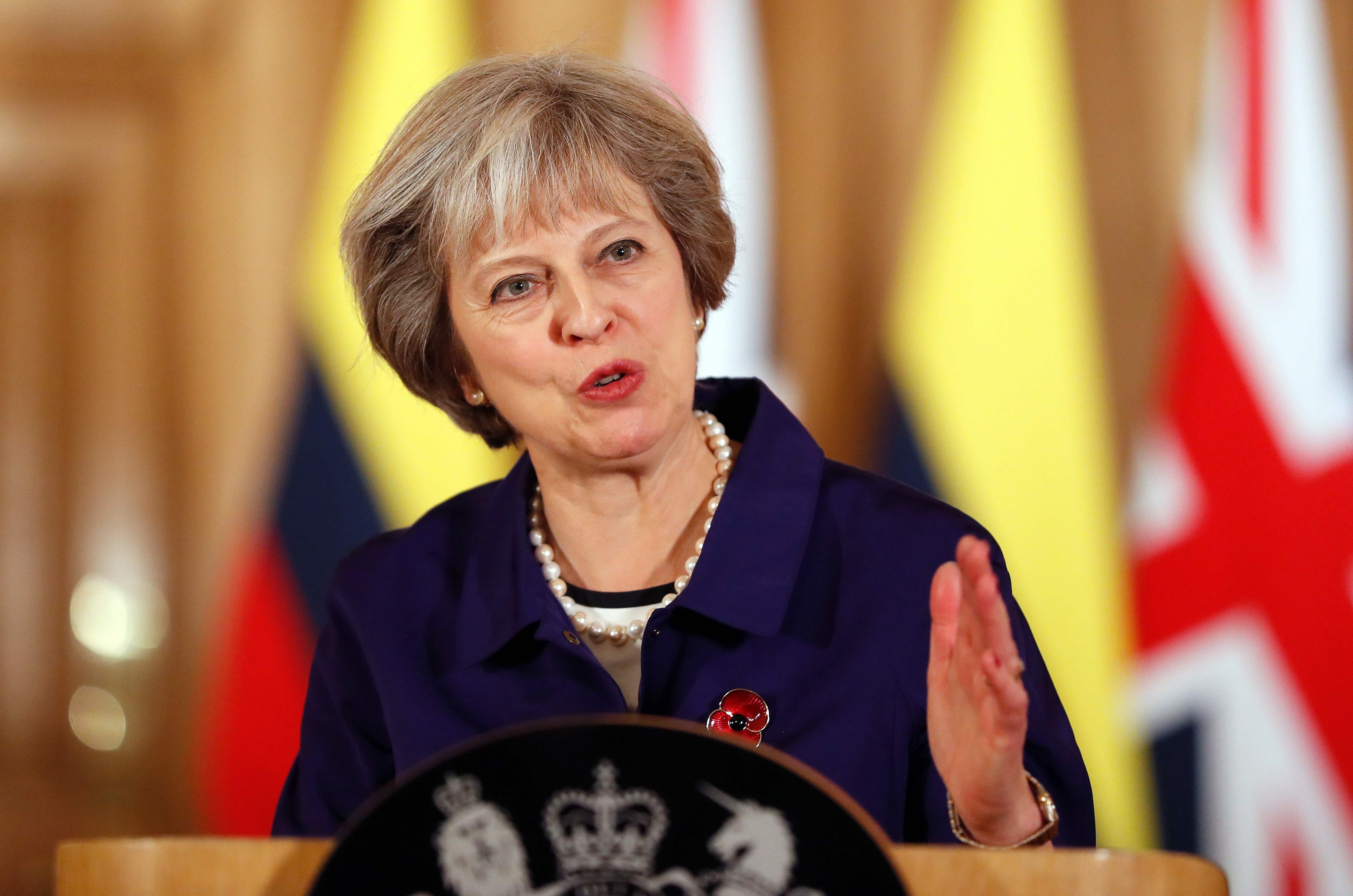 Câmara dos Lordes exige garantir direitos dos europeus no Reino Unido