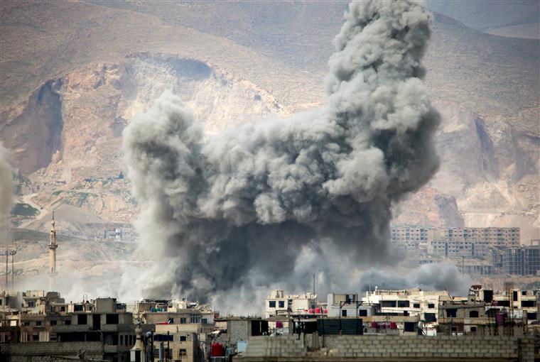 AMER ALMOHIBANY/AFP