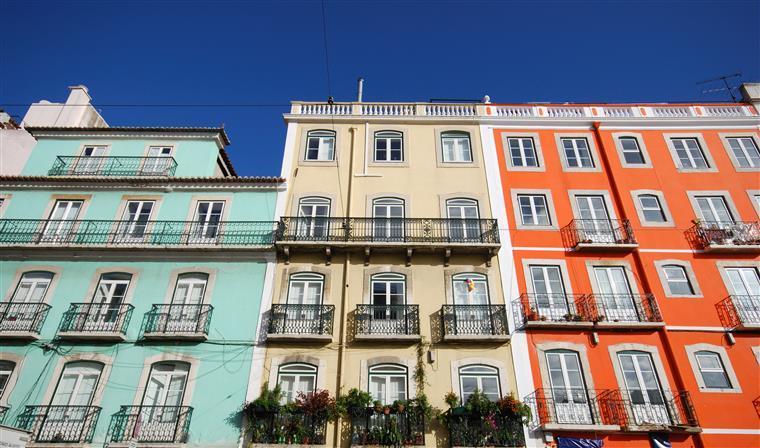 Preços da habitação aumentam