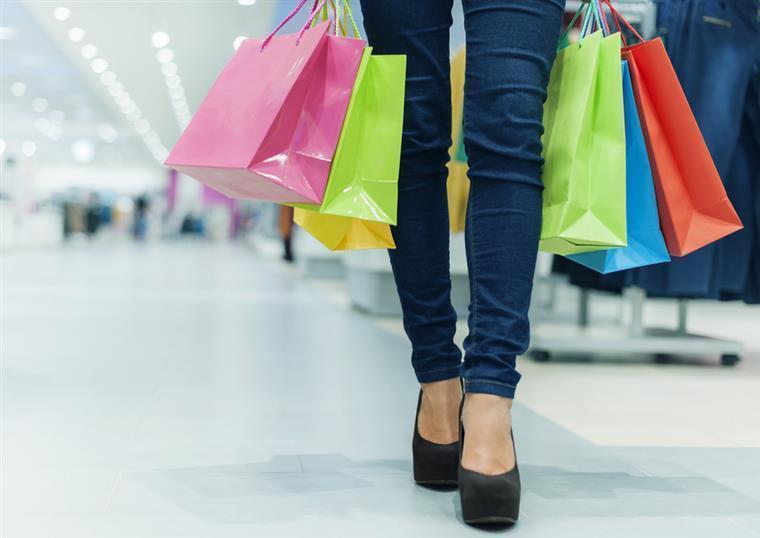 Consumidores europeus mais confiantes