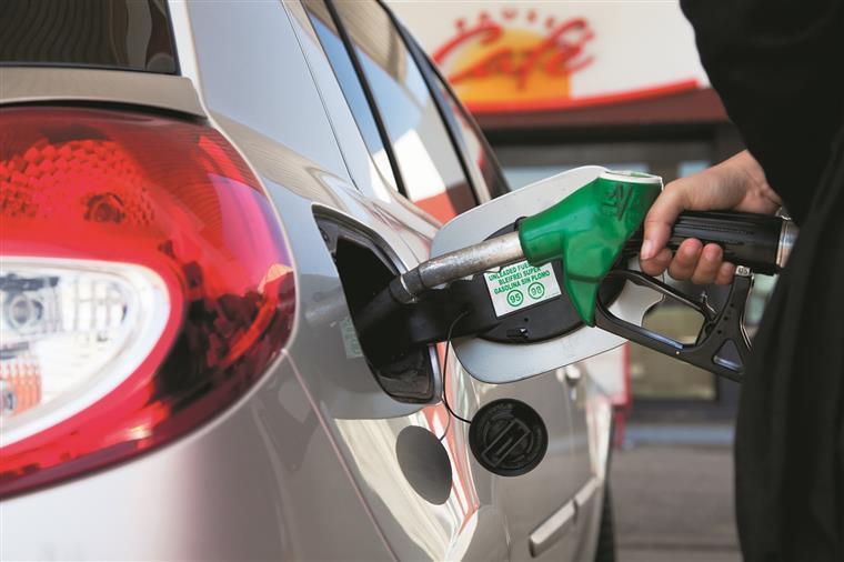 Combustíveis mais baratos