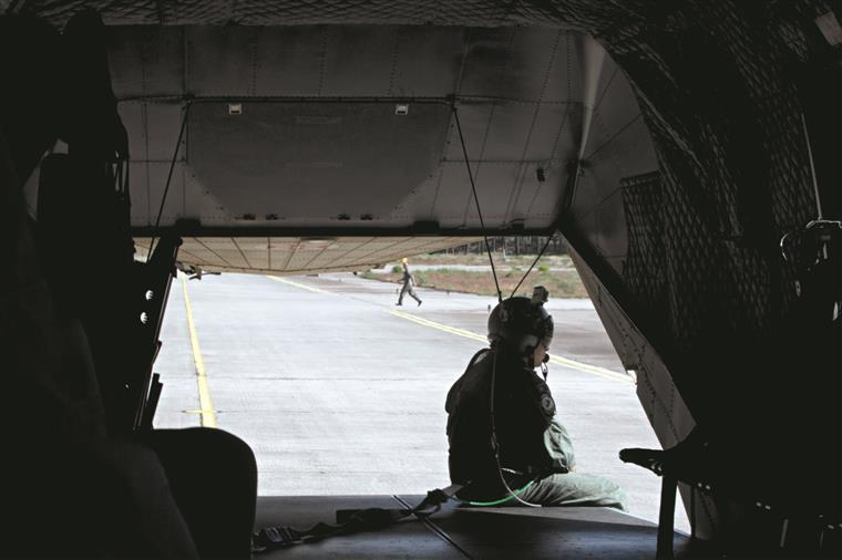 Montijo. Aeroporto é para implementar em poucos anos