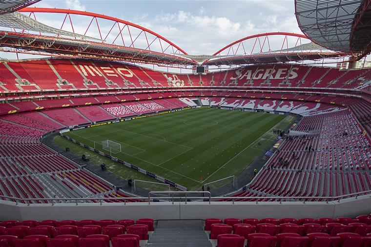 Benfica volta a perder na final da Youth League