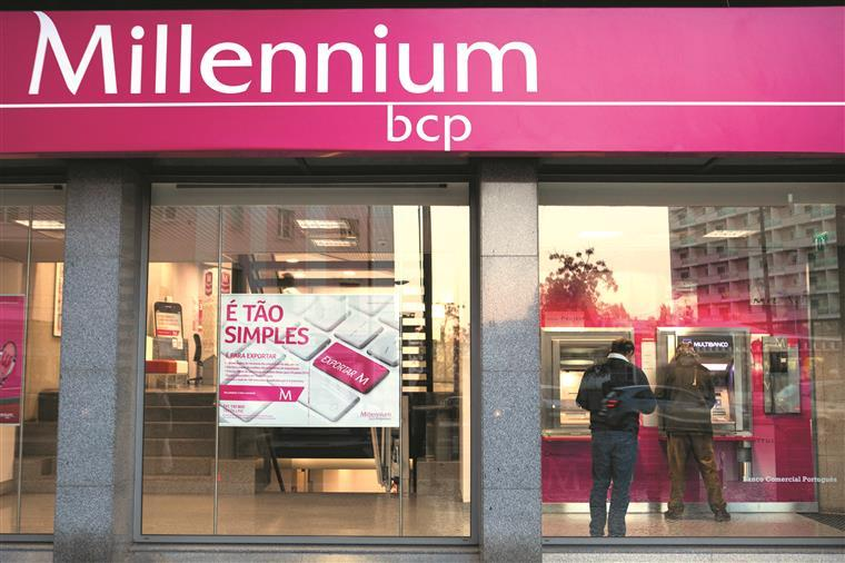 Bank Millennium lucra 32 milhões de euros