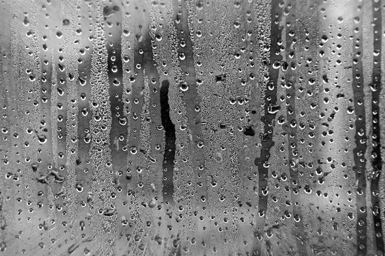 Tempo. Chuva regressa já hoje
