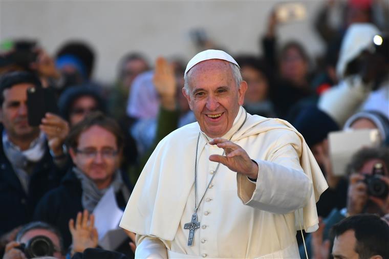 Função pública poderá vir a ter tolerância de ponto na vinda do Papa a Fátima