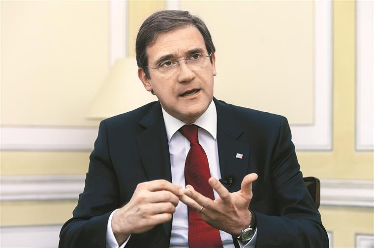 PSD: Críticos de Passos começam volta pelo país