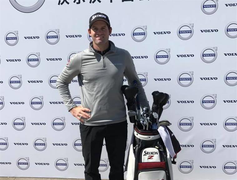Golfe. Ricardo Melo Gouveia começa no 93º lugar