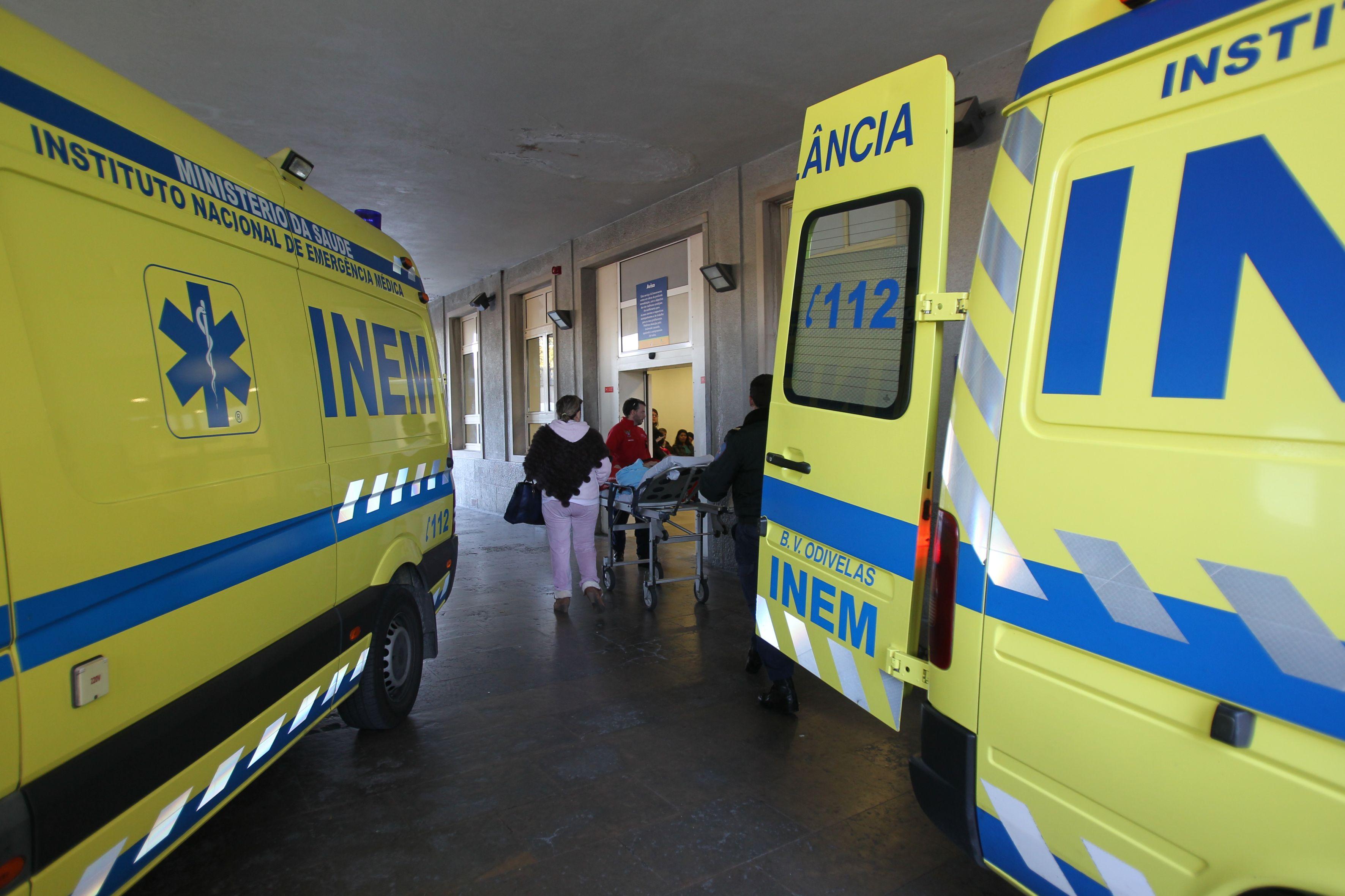 Criança de quatro anos morre após sentir-se mal na escola